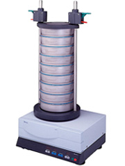 Analytical sieve shakers AS 200 control