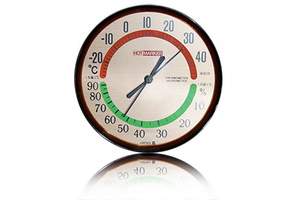Hotmarker Thermo&Hygrometer